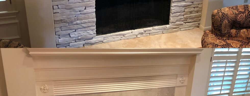 Custom Home Remodeling near The Woodlands TX, Custom Home Remodeling near The Heights Houston TX