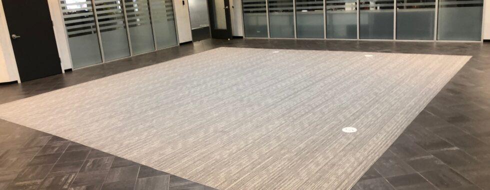 Commercial Floor Covering near Spring TX