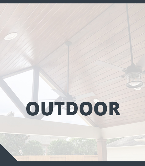 Design for Outdoor Living Spaces near Houston TX